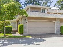 Townhouse for sale in King George Corridor, Surrey, South Surrey White Rock, 54 2500 152 Street, 262410816 | Realtylink.org