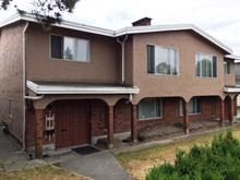 Fourplex for sale in Metrotown, Burnaby, Burnaby South, 4334-4336 Vipond Place, 262410890 | Realtylink.org