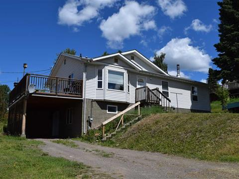 Manufactured Home for sale in Burns Lake - Town, Burns Lake, Burns Lake, 624 Lorne Street, 262396256 | Realtylink.org