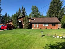 House for sale in Nechako Bench, Prince George, PG City North, 3611 Rosia Road, 262411110 | Realtylink.org