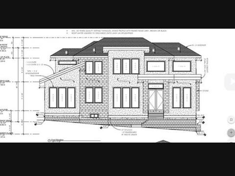 Lot for sale in Cloverdale BC, Surrey, Cloverdale, 5468 184 Street, 262394228 | Realtylink.org