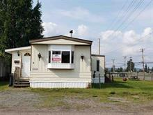 Manufactured Home for sale in Westwood, Prince George, PG City West, 1 3455 Westwood Drive, 262411072   Realtylink.org