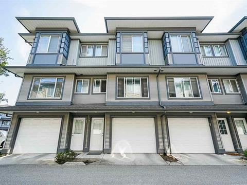 Townhouse for sale in Cloverdale BC, Surrey, Cloverdale, 167 18701 66 Avenue, 262410833 | Realtylink.org