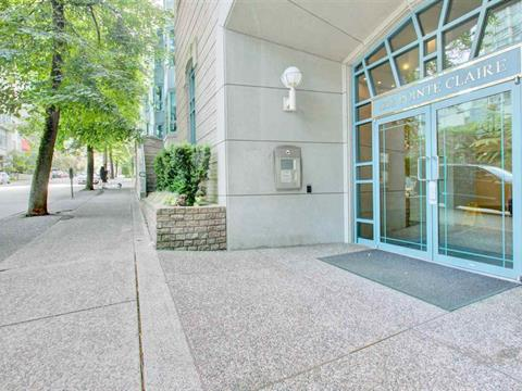 Apartment for sale in Coal Harbour, Vancouver, Vancouver West, 501 1238 Melville Street, 262394808   Realtylink.org