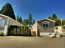 Manufactured Home for sale in Otter District, Langley, Langley, 22 24330 Fraser Highway, 262411823 | Realtylink.org