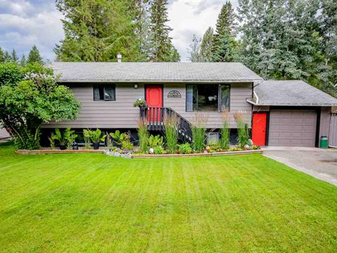 House for sale in Quesnel - Rural North, Quesnel, Quesnel, 3511 Robin Road, 262411858 | Realtylink.org