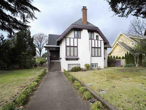 House for sale in South Granville, Vancouver, Vancouver West, 6483 Wiltshire Street, 262411897   Realtylink.org