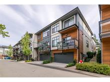 Townhouse for sale in Grandview Surrey, Surrey, South Surrey White Rock, 43 2687 158 Street, 262411733 | Realtylink.org