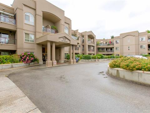 Apartment for sale in Central Pt Coquitlam, Port Coquitlam, Port Coquitlam, 329 2109 Rowland Street, 262412044 | Realtylink.org