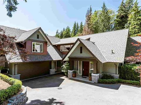House for sale in Caulfeild, West Vancouver, West Vancouver, 5070 Marine Drive, 262412041 | Realtylink.org