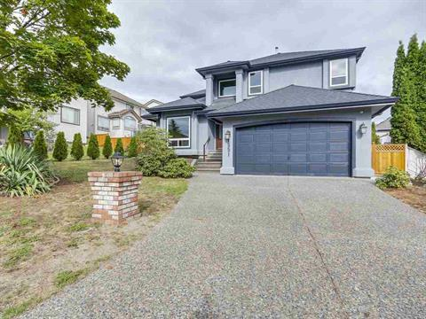 House for sale in Westwood Plateau, Coquitlam, Coquitlam, 1551 Salal Crescent, 262411829 | Realtylink.org