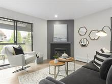 Apartment for sale in Uptown NW, New Westminster, New Westminster, 303 708 Eighth Avenue, 262412038 | Realtylink.org