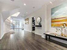 Townhouse for sale in Coal Harbour, Vancouver, Vancouver West, 104 1139 W Cordova Street, 262410969 | Realtylink.org