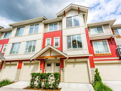 Townhouse for sale in Willoughby Heights, Langley, Langley, 84 20498 82 Avenue, 262410454 | Realtylink.org