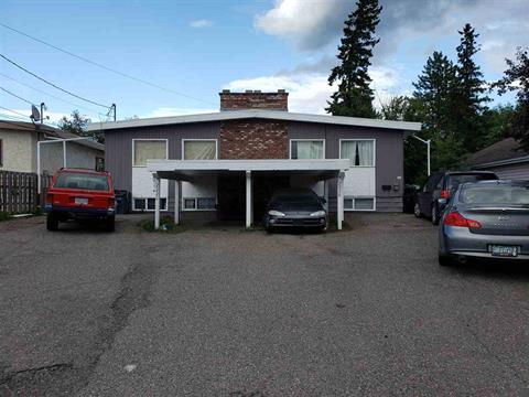 Fourplex for sale in VLA, Prince George, PG City Central, 2220-2226 Upland Street, 262411278 | Realtylink.org