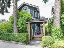 Townhouse for sale in Kitsilano, Vancouver, Vancouver West, 2909 Cypress Street, 262412106 | Realtylink.org