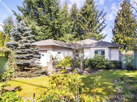 House for sale in Qualicum Beach, PG City West, 537 Chester Road, 458545 | Realtylink.org