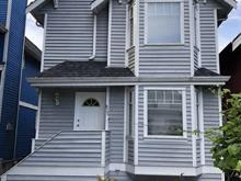 1/2 Duplex for sale in Mount Pleasant VE, Vancouver, Vancouver East, 825 E 12th Avenue, 262411559 | Realtylink.org