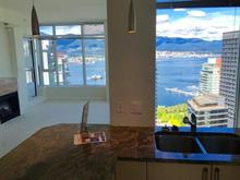 Apartment for sale in Coal Harbour, Vancouver, Vancouver West, 3105 1211 Melville Street, 262408303 | Realtylink.org