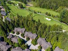 Townhouse for sale in Benchlands, Whistler, Whistler, 44 4652 Blackcomb Way, 262412171 | Realtylink.org