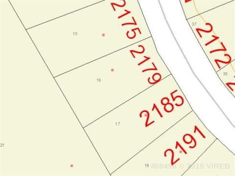 Lot for sale in Nanaimo, Cloverdale, 2179 Yellow Point Road, 458496   Realtylink.org
