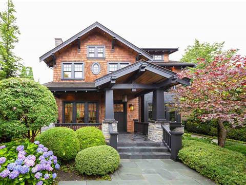 House for sale in Shaughnessy, Vancouver, Vancouver West, 1539 W King Edward Avenue, 262411915 | Realtylink.org