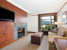 Apartment for sale in Whistler Village, Whistler, Whistler, 6602 4299 Blackcomb Way, 262404019 | Realtylink.org