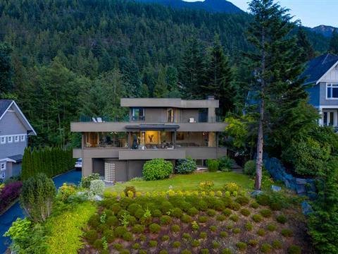 House for sale in Furry Creek, West Vancouver, 235 Furry Creek Drive, 262411000 | Realtylink.org