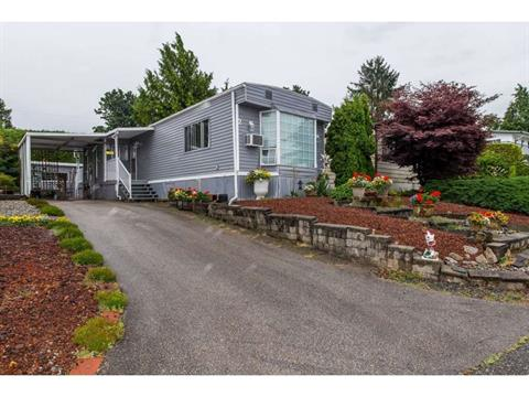 Manufactured Home for sale in Central Abbotsford, Abbotsford, Abbotsford, 2 2035 Martens Street, 262411669 | Realtylink.org