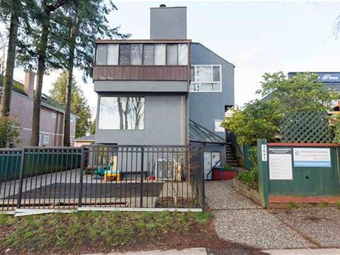 Townhouse for sale in Dunbar, Vancouver, Vancouver West, 201 3641 W 29th Avenue, 262411274 | Realtylink.org