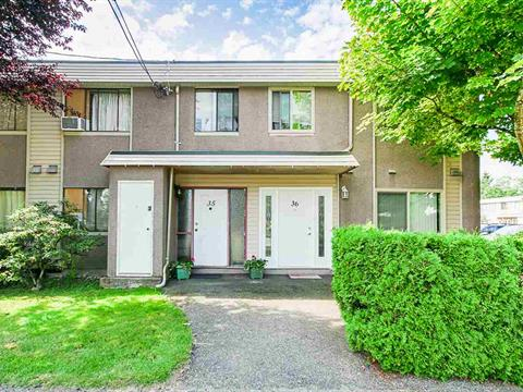 Townhouse for sale in Aldergrove Langley, Langley, Langley, 36 27090 32 Avenue, 262410184 | Realtylink.org