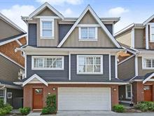 Townhouse for sale in Grandview Surrey, Surrey, South Surrey White Rock, 39 15988 32 Avenue, 262410506   Realtylink.org