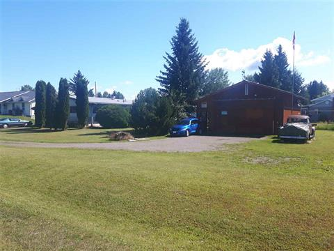 Manufactured Home for sale in Red Bluff/Dragon Lake, Quesnel, Quesnel, 1386 Redwood Road, 262406314 | Realtylink.org