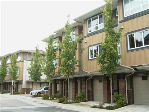 Townhouse for sale in McLennan North, Richmond, Richmond, 35 9440 Ferndale Road, 262410020   Realtylink.org