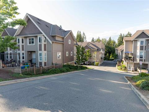 Townhouse for sale in Central Abbotsford, Abbotsford, Abbotsford, 24 33313 George Ferguson Way, 262410757   Realtylink.org
