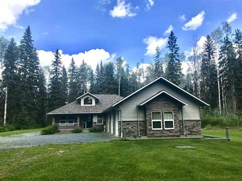 House for sale in Old Summit Lake Road, Prince George, PG City North, 2248 Estate Road, 262385710 | Realtylink.org