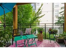 Apartment for sale in Fort Langley, Langley, Langley, 210 23285 Billy Brown Road, 262410986 | Realtylink.org