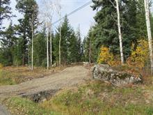 Lot for sale in Deka/Sulphurous/Hathaway Lakes, Deka Lake / Sulphurous / Hathaway Lakes, 100 Mile House, 56 Burgess Road, 262407335 | Realtylink.org