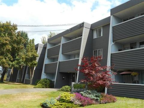 Apartment for sale in Campbell River, Burnaby East, 377 Dogwood Street, 458401 | Realtylink.org