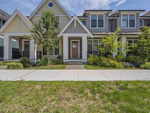 Townhouse for sale in Vedder S Watson-Promontory, Sardis, Sardis, 5478 Peach Road, 262411215 | Realtylink.org