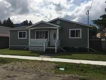 House for sale in McBride - Town, McBride, Robson Valley, 833 3rd Avenue, 262411088 | Realtylink.org