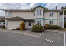 Townhouse for sale in Chilliwack N Yale-Well, Chilliwack, Chilliwack, 120 9855 Quarry Road, 262404786 | Realtylink.org