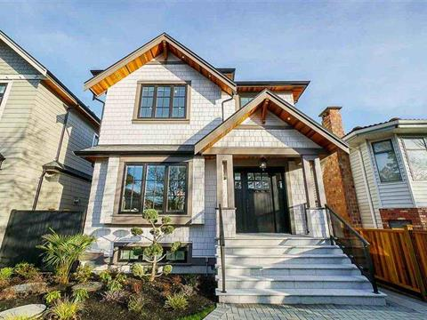 House for sale in South Vancouver, Vancouver, Vancouver East, 6770 Sherbrooke Street, 262411204 | Realtylink.org
