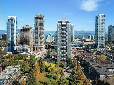 Apartment for sale in Metrotown, Burnaby, Burnaby South, 402 6463 Silver Avenue, 262411006 | Realtylink.org