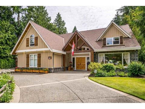 House for sale in Crescent Bch Ocean Pk., Surrey, South Surrey White Rock, 12532 23 Avenue, 262411029 | Realtylink.org