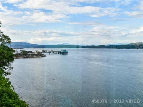 Apartment for sale in Campbell River, Burnaby East, 539 Island Hwy, 458378 | Realtylink.org