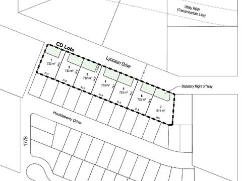 Lot for sale in Fraser Heights, Surrey, North Surrey, 9879 Lyncean Drive, 262406083 | Realtylink.org