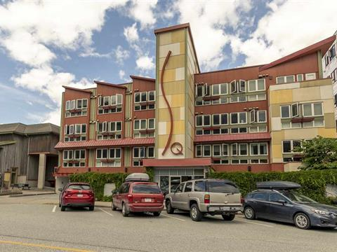 Apartment for sale in Downtown SQ, Squamish, Squamish, 308 37841 Cleveland Avenue, 262411333   Realtylink.org