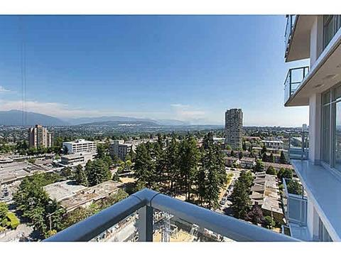 Apartment for sale in Metrotown, Burnaby, Burnaby South, 2108 6588 Nelson Avenue, 262411246 | Realtylink.org