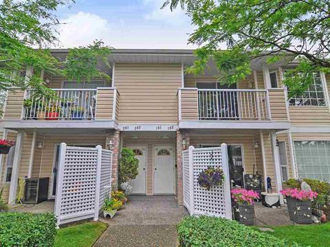 Townhouse for sale in Langley City, Langley, Langley, 202 5641 201 Street, 262411234 | Realtylink.org